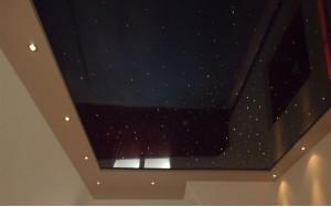 ПВХ Звездное небо для Кухни