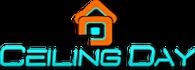 логотип Натяжные Потолки Ceiling Day